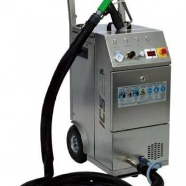 进口干冰凯发电游手机版  工作压力16公斤  气固混合器 不掉压